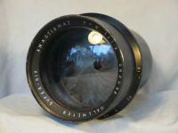 "'      1.9 6 Inch SUPER-SIX ' Dallmeyer Super Six 6"" 1.9 Dallcoated C Mount Lens -VERY RARE- £9.999"